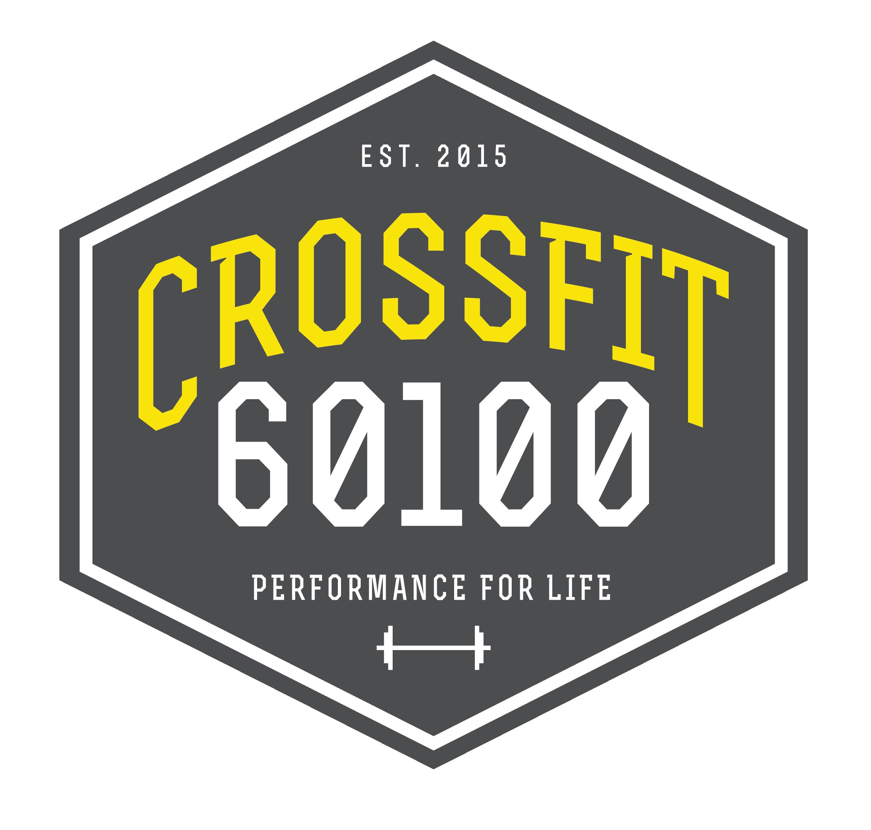 CrossFit 60100 x GymBox Shop