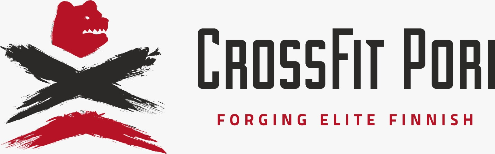 CrossFit Pori x GymBox Shop